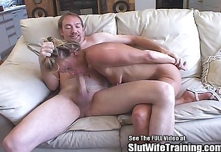 Anal Fucked Wife Shared and Trained