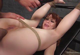 Alexa Nova - Anal Immigrant changeless core pussy shafting