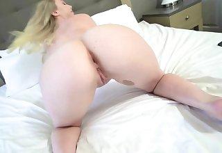Horny stepbro fucking Dixie Lynns pussy
