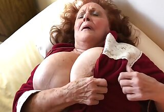 Best Amateur Granny Volume 1 (please Have sex My Dirty Pussy)
