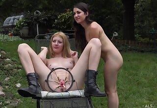 Freya Von Give a hoot And Lena Anderson Hot Outdoor Recreation