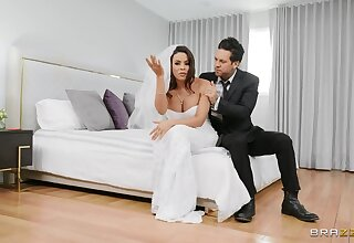 Bride there be gets once last chance there fuck the best man