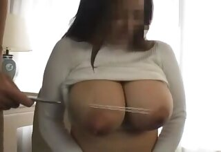 Incredible Japanese whore in New JAV scene only for you