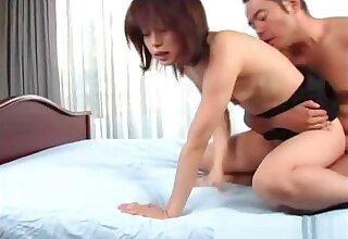 Brunko Kanazawa is a hot milf part1