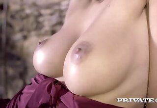 Hot Latina Gets Will not hear of Face Fucked - Big Breasts With an increment of Veronica Leal