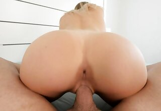 Cooperation with my stepsis 30% abridge and her tight pussy