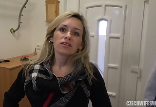 Czech Wife Swap - Always Wet Nympho Milf