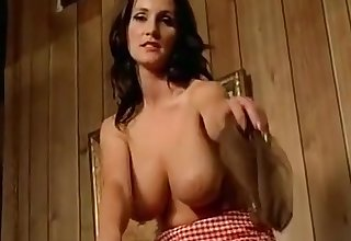 Busty MILF Seduced by a Traveling Salesman (1970s Vintage)