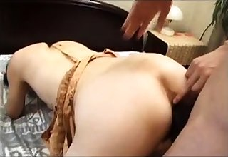 Unpredictable intensify Japanese MILF showers and toys her soaking messy pu