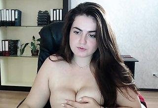 Silvia Saint Solo Masturbate 2