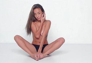 Expressive peerless masturbation nearly stunning Camila Luna